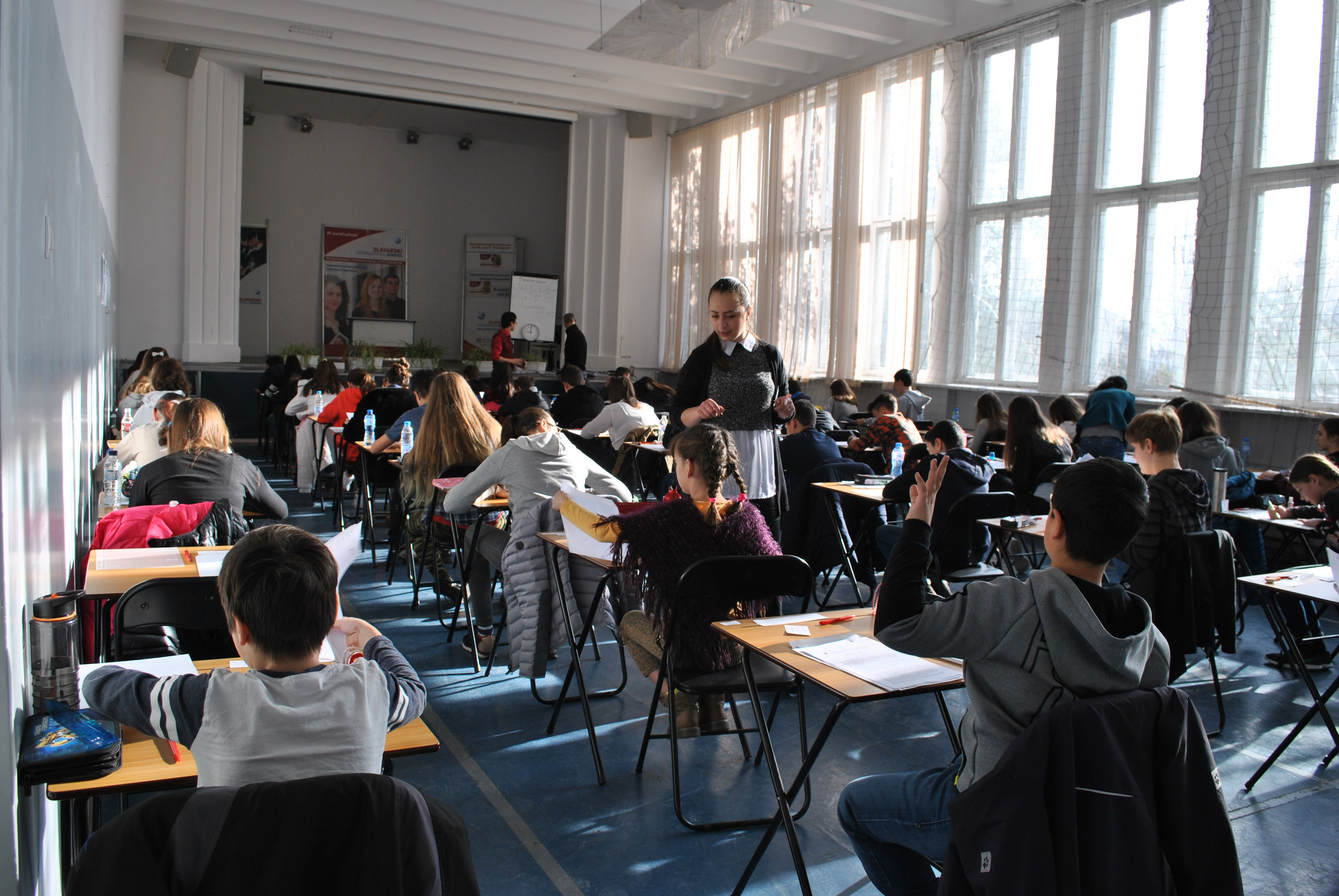 5 неща, които трябва да знаете за интервюто в Международна гимназия Златарски