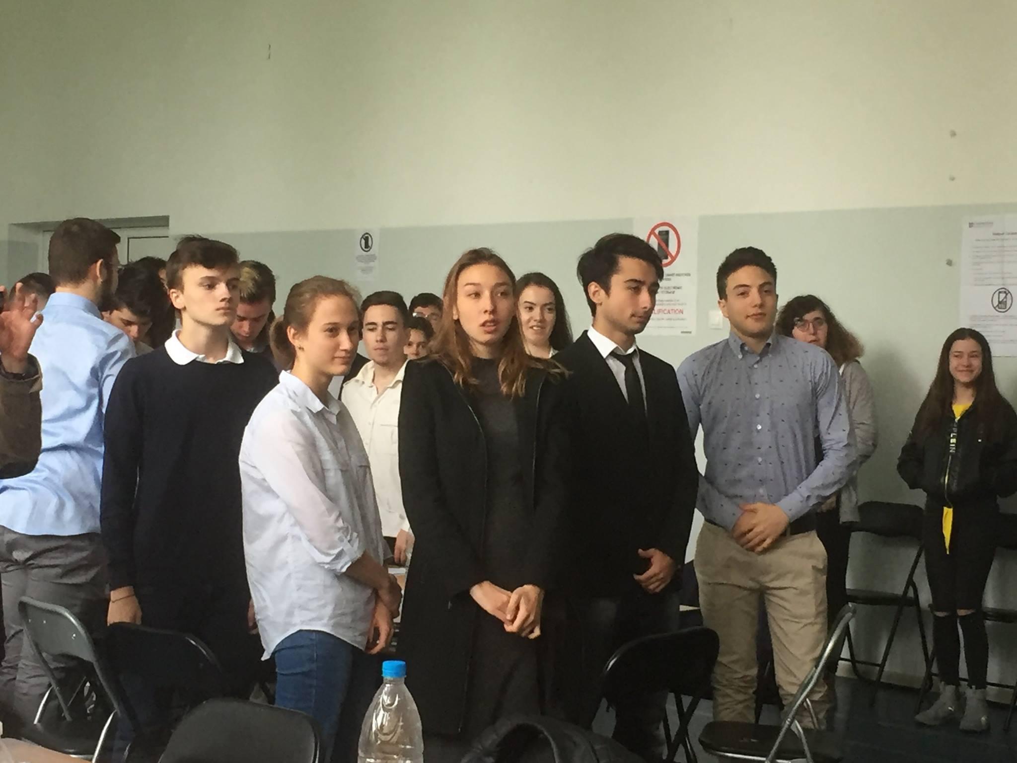 Ден на Отворените Врати в Международно училище Златарски: 28 февруари 2018