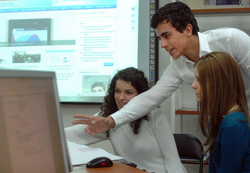 Ден на Отворените Врати (online) в Международно училище Златарски: 25 март 2021