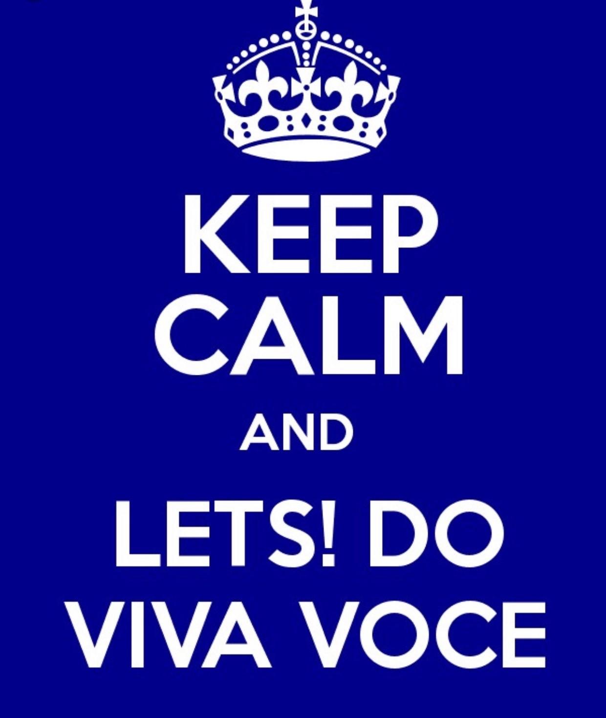 IB Viva Voce: Презентации на дипломните работи на учениците от 12 клас