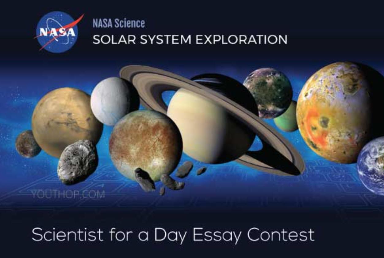 Ученичка на Международна гимназия Златарски печели състезание на НАСА