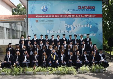 IB Results 2020: Отлични международни резултати за Випуск 2020