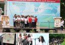 Празник по случай 24 май в Международно училище Златарски